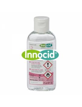 Gel dezinfectant maini INNOCID HD-i 42 -AVIZ BIOCIDE, 75ml