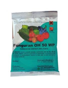 Fungicid Funguran OH 50 WP,...