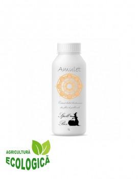 Extract lichid biodinamic din galbenele, Amulet, 1 litru