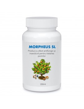 Produs antifungic, insecticid, Morpheus SL, pentru pomi si arbusti fructiferi