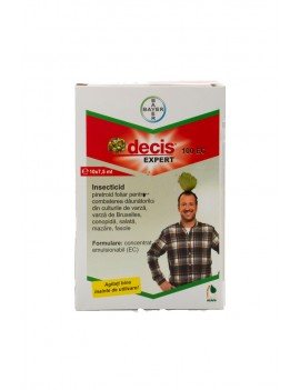 Insecticid DECIS EXPERT,...