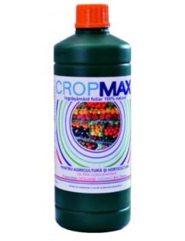 Ingrasamant foliar, CropMax Natural 1l