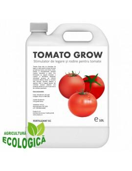 Stimulator, Tomato Grow, de legare și rodire pentru tomate 10l
