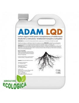 Biostimulator, Adam LQD, de inradacinare pentru rasaduri, butasi si arbusti fructiferi 10l