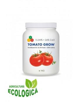 Ingrasamant special pentru tomate, Tomato Grow, 5.5% Azot si 26% CaO , 1 Kg